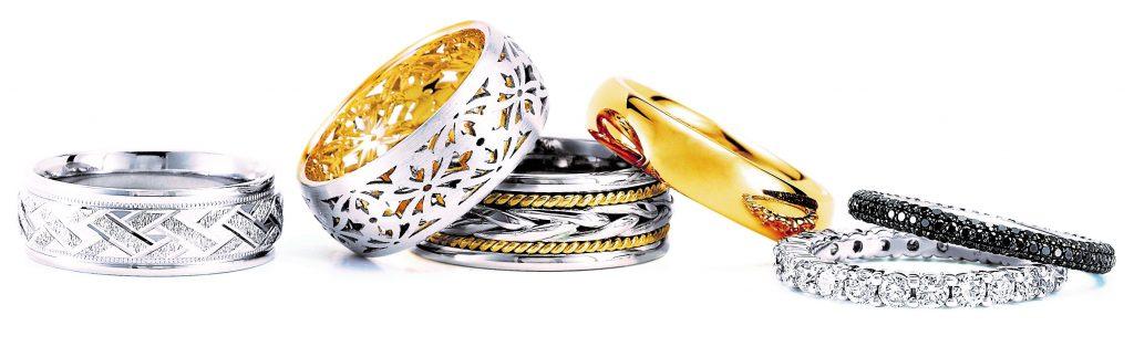 Assorted Fine Jewellery